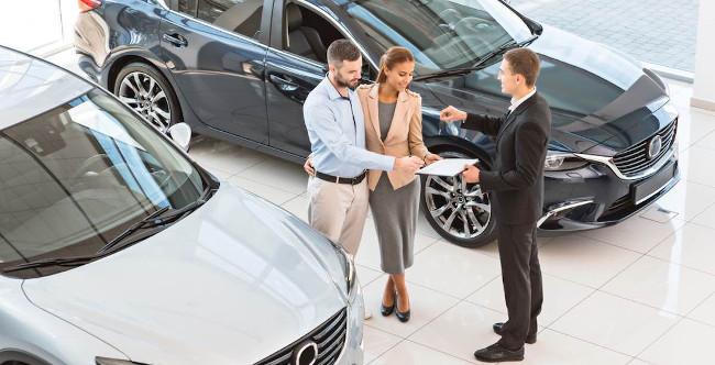 Autoleningen nu vanaf 1.29% JKP!