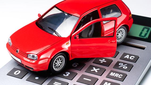 Op zoek naar een lening voor je nieuwe wagen?